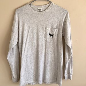 Victoria Secret long sleeve